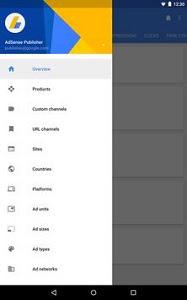 Google Adsense APK Download