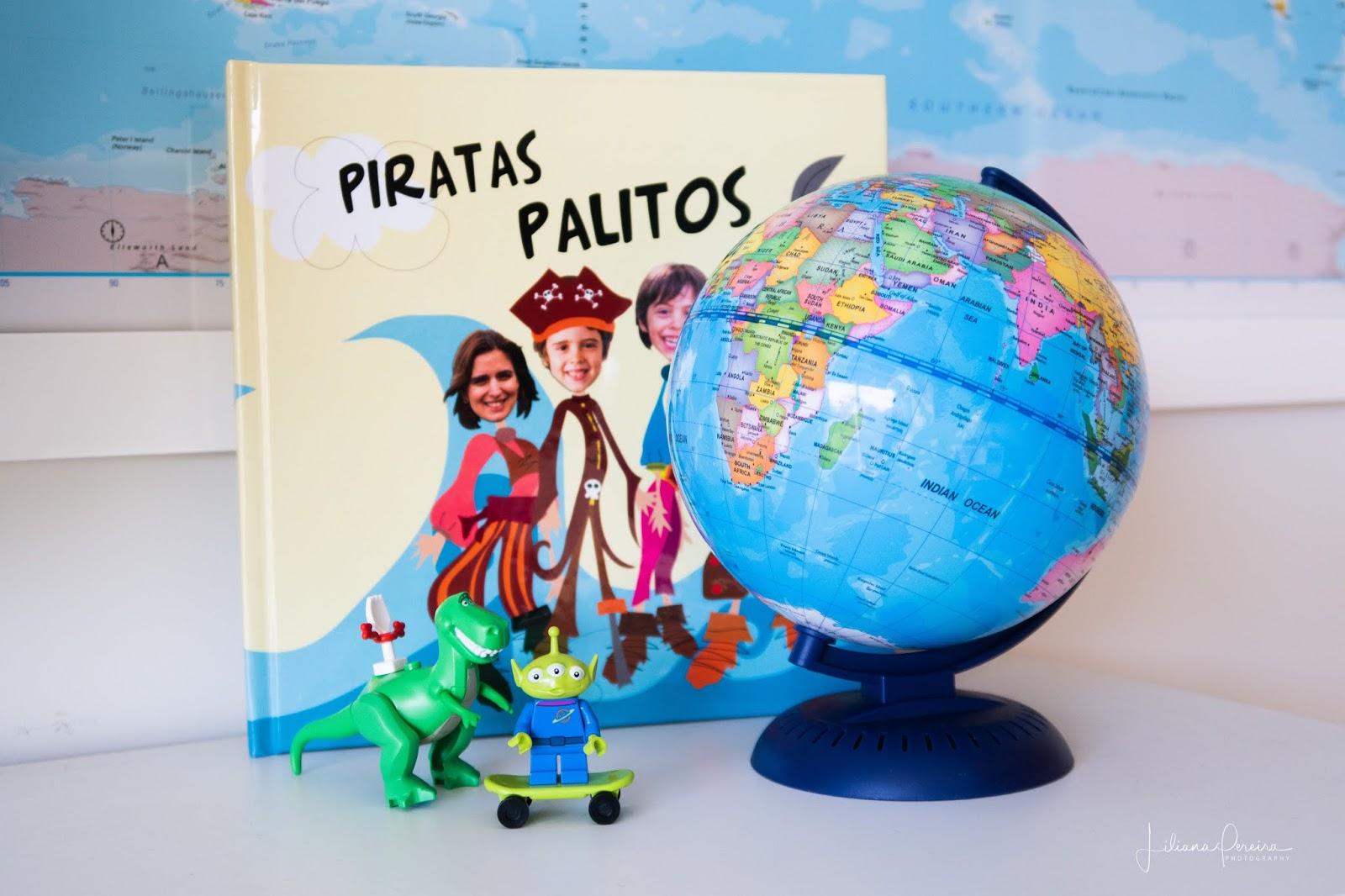 entreter miúdos nas viagens - dicas de livros