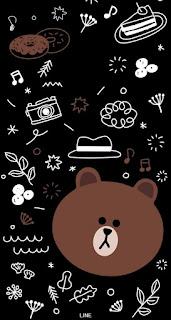 Wallpaper Whatsapp Kartun Lucu 1000 Background Wa
