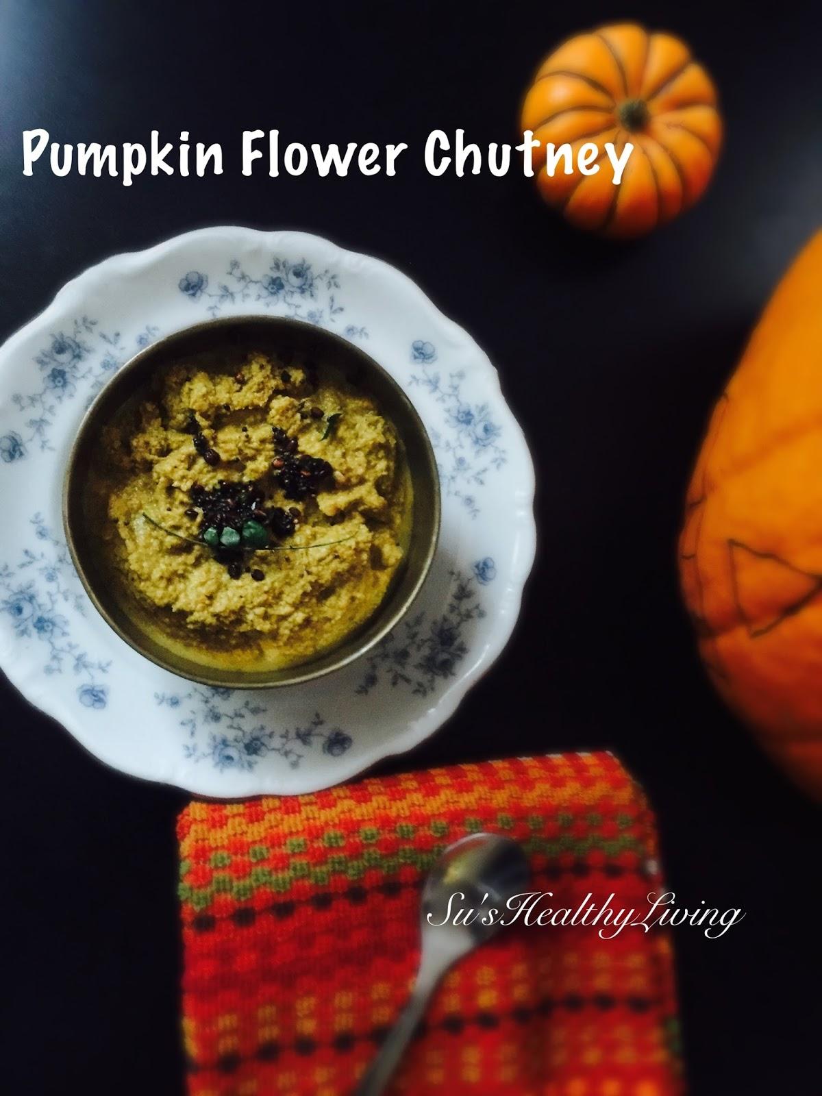 Indian food recipes indian recipes desi food desi recipes dudde phulla gojju pumpkin flower chutney forumfinder Choice Image