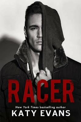 Racer - Um menino mau com algo para provar