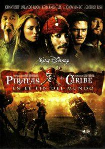 Piratas del Caribe 3 En el Fin del Mundo (2007) latino hd