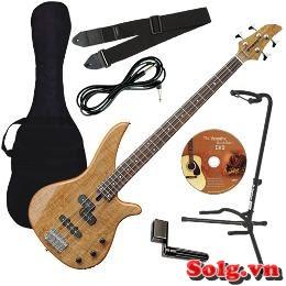Đàn Guitar Điện Bass Yamaha RXB170