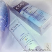 Olay Natural White Light All in One Fairness Day Cream - Review