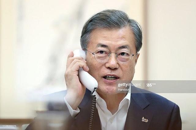 Triều Tiên tuyên bố cắt toàn bộ liên lạc với Hàn Quốc