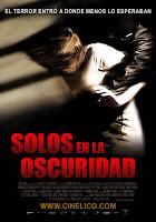 Solos en la Oscuridad / Secuestrados