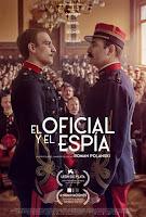 Estrenos cartelera España 1 de Enero de 2020: 'El Oficial y el espía' de Polanski