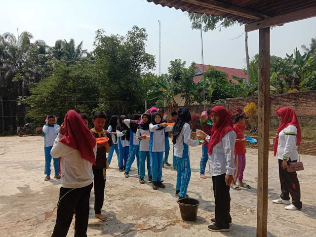 Foto Lomba Peringatan HUT RI di Nurul Huda Ash Sholihin