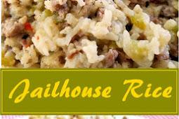 Jailhouse Rice