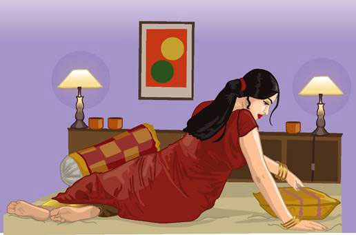 रात में नींद न आने की बीमारी से छुटकारा दिलाएंगे ये आसान घरेलू उपाय