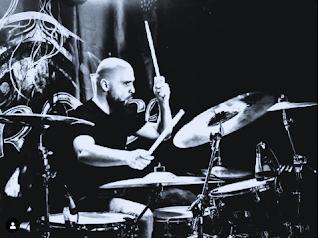 Fotografía de David Figueroa (@magnum76) en el perfil de Daniel Vázquez