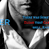 Book Blitz - Excerpt & Giveaway - Carter (Twilight Falls #2) by A.M. Salinger