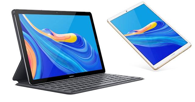 ສາລະເລື່ອງໄອທີ,  Huawei MediaPad M6, ຫົວເວີ່ຍ ລາວ