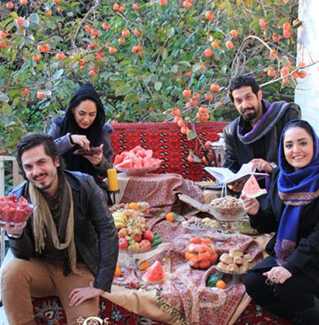 Yalda Night Celebration: Iranian People Hold Get-Together Despite Coronavirus Situation — President Hassan Rouhani Blames Citizens