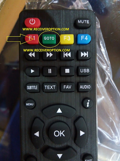 ECHOLINK 8080 SUPER HD RECEIVER POWERVU KEY OPTION