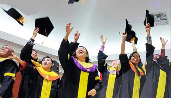Cara Cepat Lulus dari Universitas Terbuka