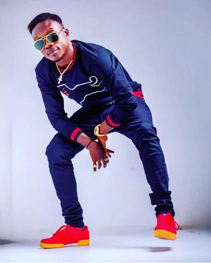 I am the revolutionary of Ghana music - Kofi Jamar