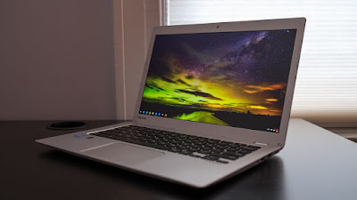 Toshiba Chromebook Review and Specification