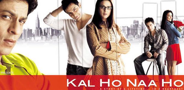 Kumpulan Lagu India Mp3 Soundtrack Film Kal Ho Naa Ho Lengkap Rar
