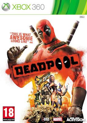 Deadpool quería su propio juego, y ya lo tiene.