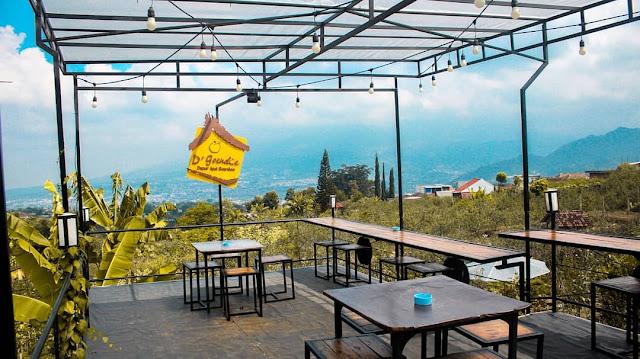 D'Goendoe Cafe Batu Malang
