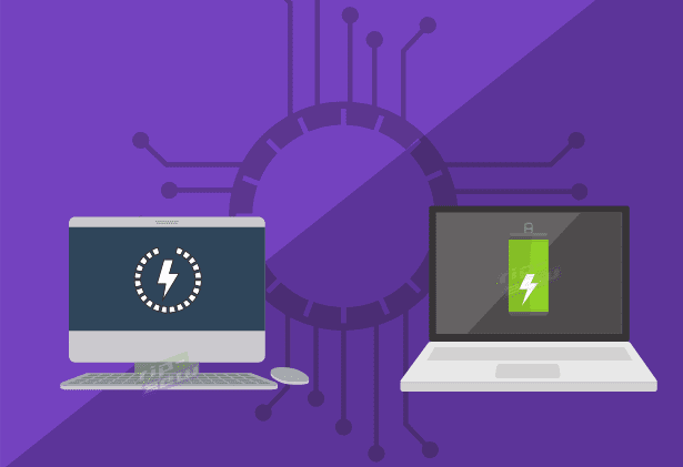 Cara Melihat Konsumsi Daya PC/Komputer | Cara Mengetahui Konsumsi Daya Komputer