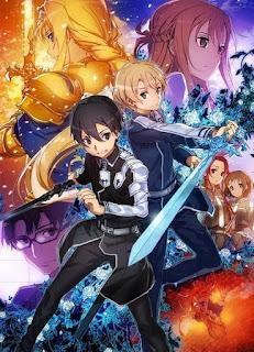 تقرير الحلقة الخاصة فن السيف اون لاين: التنشئة - تذكر Sword Art Online: Alicization - Recollection