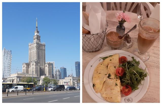 Varsóvia: Onde ficar, onde comer e tudo sobre transporte na capital polonesa