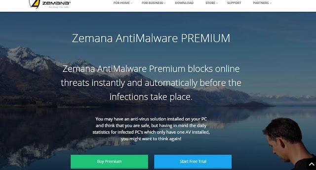 zemana, تحميل, سريال مجاني, key free, download