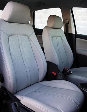 SEAT Altea Black&White