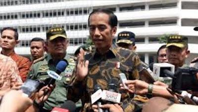 Jokowi Minta Ahmad Dhani Diproses Secara Hukum, Netizen: presiden dihina cepat dipidana, Al - Quran dihina diam saja?