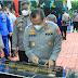 Kapolda Resmikan Lapangan Tembak dan Panahan di Mako Satbrimob Polda Sumbar