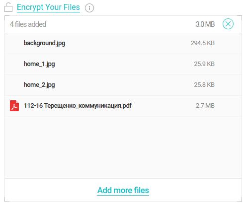 pCloud Transfer – файлообменник без капчи и времени ожидания