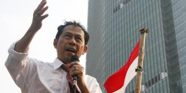 Anak Diciduk Narkoba, Sri Bintang Kaitkan dengan Aksinya Turunkan Jokowi