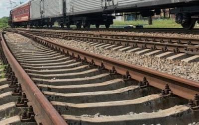 В Одеській області потяг на смерть збив чоловіка