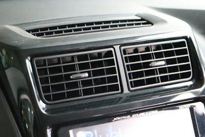 5 Bagian yang Mungkin Mengalami Kerusakan sehingga AC Mobil Tidak Dingin