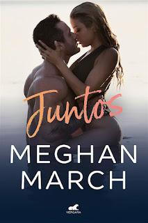 Juntos | Meghan March | Vergara