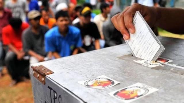 Pengertian Demokrasi Langsung dan Tak Langsung