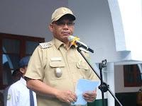 Walikota Medan : Banyak Kali Orang Susah Gara-gara Covid-19 Lasak Kali