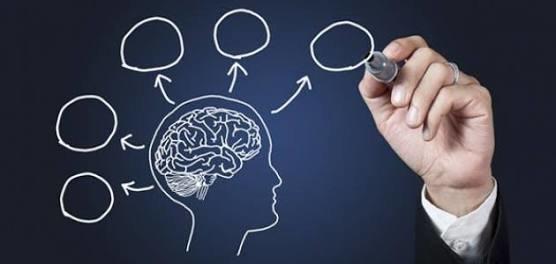 الإدراك في الصحة النفسية