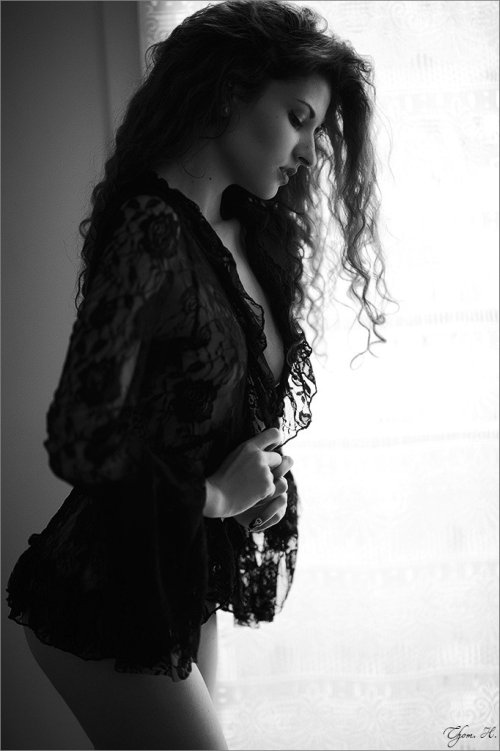 Thom. H. 500px arte fotografia mulheres modelos fashion preto e branco