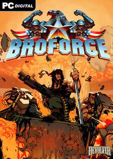 Broforce (GOG) - PC (Download Completo em Torrent)