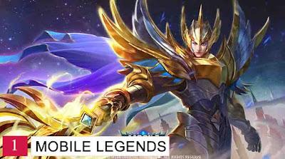 Mobile Legends Game Populer dan banyak di mainkan di Indonesia