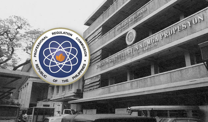 LIST: 2020 PRC board exam schedule, release of result