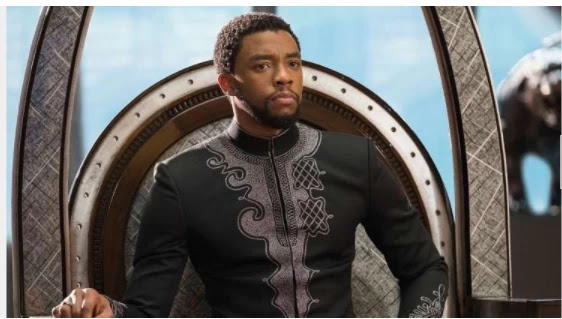 Chadwick Boseman, 'Black Panther' Star, Dead at 43