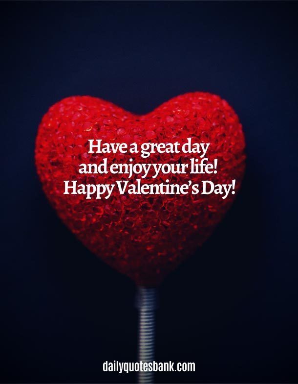 Short Valentine Day Wishes For Everyone