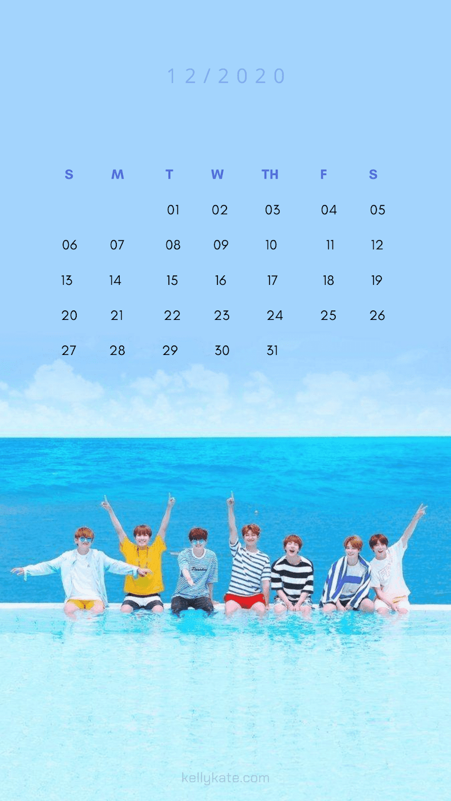 #calendariobts2020 #wallpaperbts