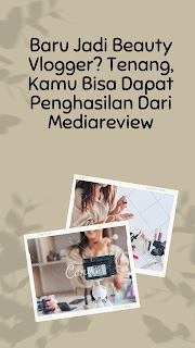 beauty vlogger mediareview