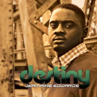 LYRICS: Jermaine Edwards - Holy Spirit Walk With Me