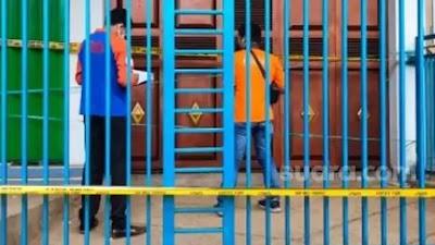 Anak Bunuh Ayahnya Sendiri di Malang, Pelaku Diduga Depresi